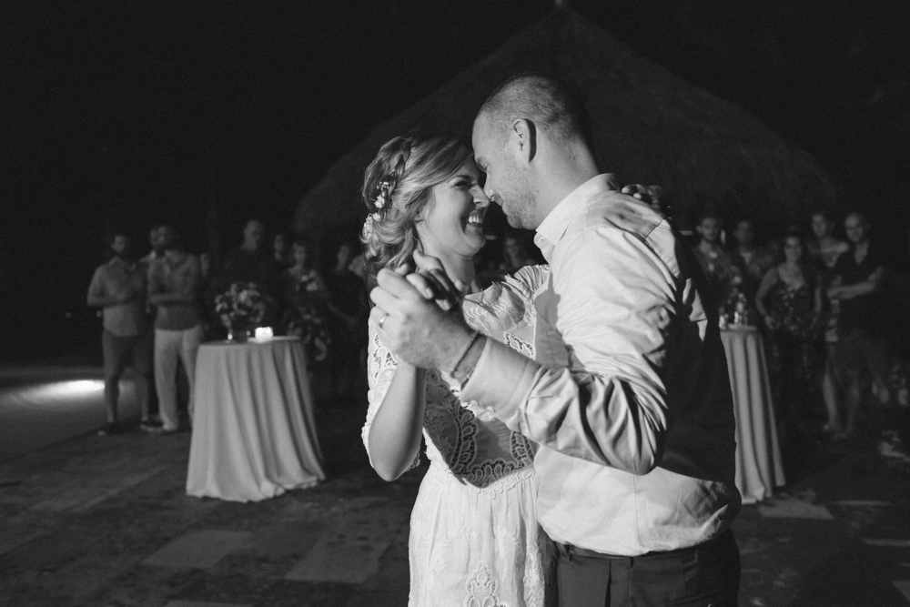 Wedding at Grand Miramar, Puerto Vallarta by Photographer Evgenia Kostiaeva