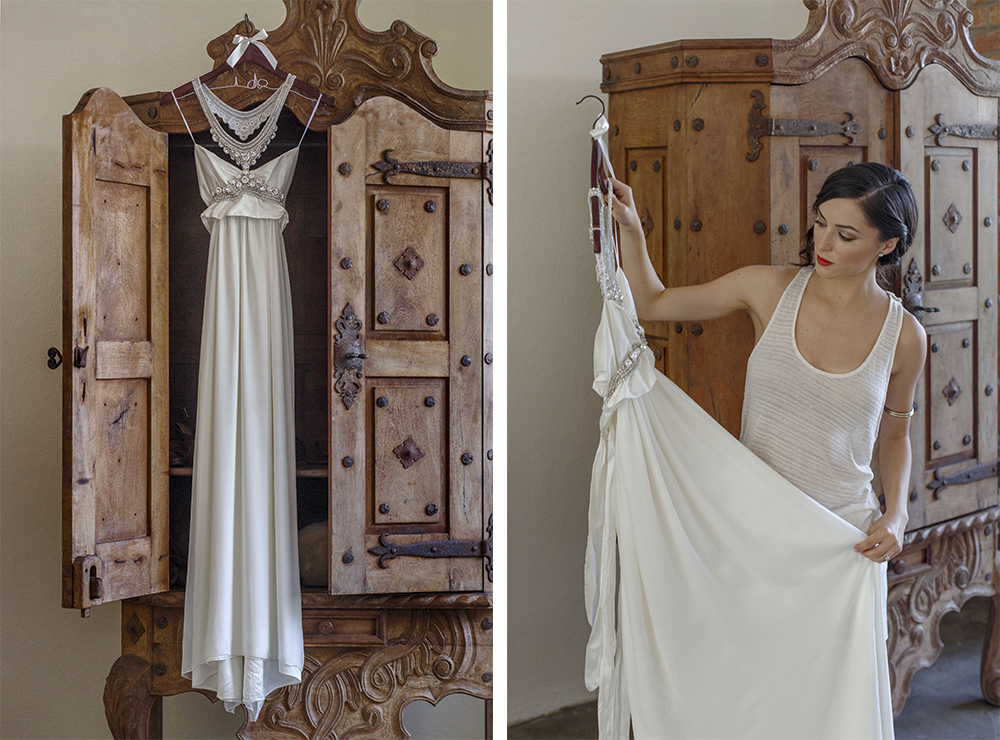Wedding at Villa las Palmeras by Photographer Evgenia Kostiaeva